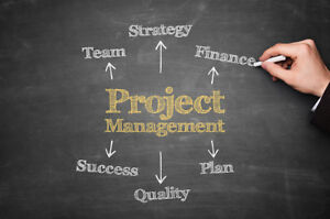 Project Management Consulting Kitchener / Waterloo Kitchener Area image 1