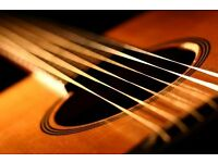Acoustic guitarist wanted for duo