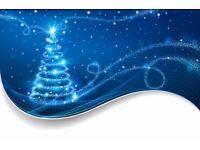 RADLETT 30s to 50sPlus CHRISTMAS PARTY for Singles & Couples - Friday 15th December