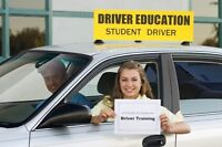 DRIVER INSTRUCTOR NEEDED