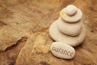 Living in Balance Empowerment Group for Women