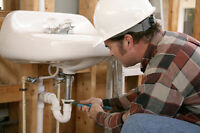 General Contracting, Plumbing, Electrical - Call 647-909-8843