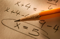 Math Private 1-1 Tutor Math in Scarborough/Oshawa for Low Rate