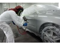 AUTO BODY REPAIRER/ PAINTER REQUIRED