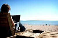 Want a Laptop Lifestyle? Network Marketing Business Opportunity