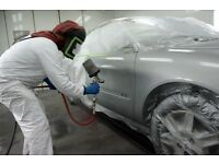 Car Bodyshop Required in London/Sussex/Surrey