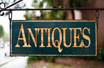 AJs Antiques And Art Gallery