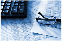 Book Keeping Services available in Antigonish