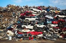 Scrap cars and car bodies removed. Gosnells Gosnells Area Preview