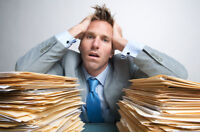 Has your business got you frustrated? We can help!
