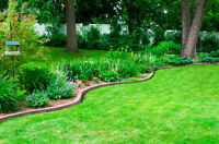 Lawn Cutting Services $23.85+hst (Licensed And Insured)