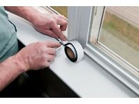 Windows/door fixing installation