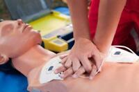 Heart & Stroke Canada BLS Healthcare Provider Class