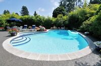 Pool & Spa Openings Barrie