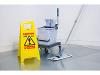 Evening Office Cleaner Required in Ferndown