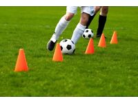 U16 Football Team Searching For Players in Hackney East London