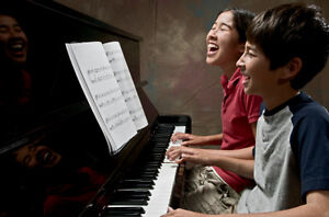 Piano Lessons at Loughborough Public School and in Sydenham Kingston Kingston Area image 1