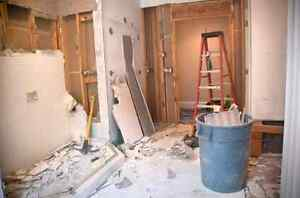 Interior and exterior demolition Services                        Oakville / Halton Region Toronto (GTA) image 2