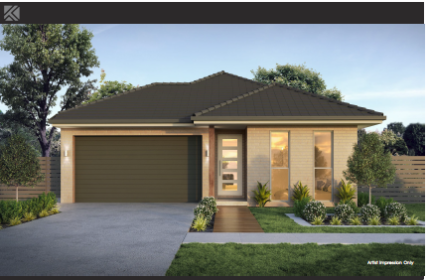 House and Land Package-Melbourne-Wollert