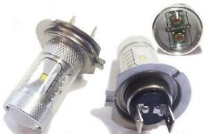 Led Lampen H7 : Led lampen: h7 led lampen