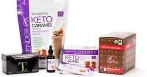 NATURAL KETO THAT WORKS & TASTES GREAT! BURN FAT BY CHRISTMAS!