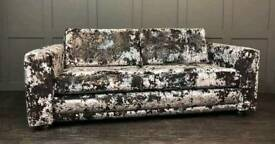 Brand New Royal Lustro Charm Sofa Available in All colours and sizes Whatsapp us 07379 298272