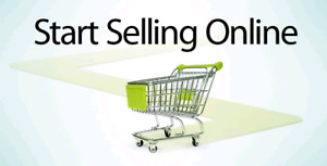 Start your own online ecommerce business today, let me help!