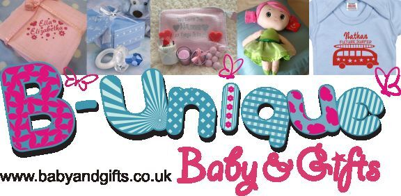 B-Unique Baby and Gifts