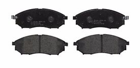 Genuine Brembo P 56058 Front brake pads for Nissan