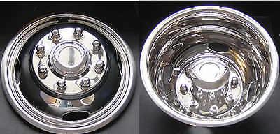 Wheel Simulators For Ford Dually F-350 05 06 07 08 10 11 12 13 14 15 16 17