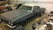 1970 GTO