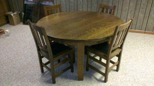 Stickley Brothers Antiques