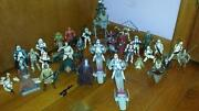 Star Wars Vehicle Lot