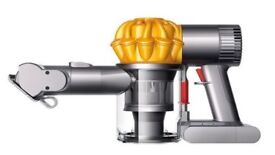 dyson v6 top dog hand held cordless new