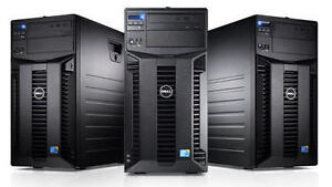 IBM / HP / DELL Servers 2xXeon Quad-Core CPU x64 Virtualization