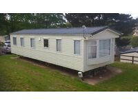 Holiday caravan to let paignton Devon