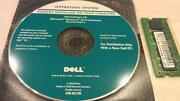 Dell Reinstallation CD