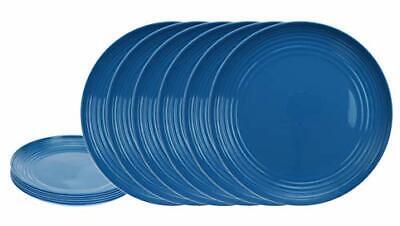 Handi-Ware Bulk Multi-Pack Melamine Blend 10.3