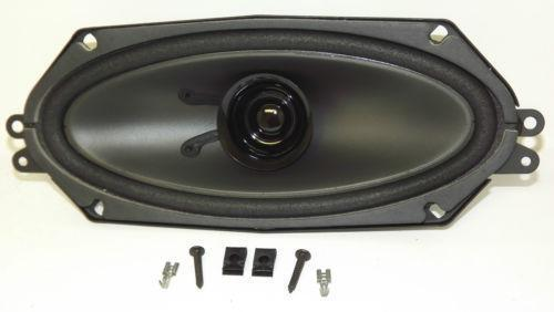A Set Of Bose Car Speakers Sold To Ford For