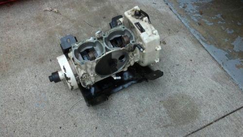 Seadoo 720 Motor