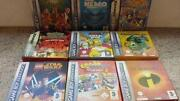 Gameboy Advance Games Bundle
