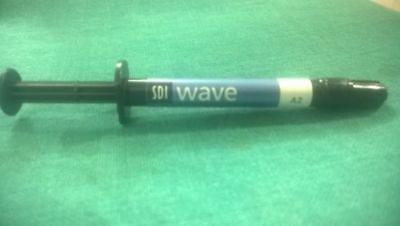 Sdi Wave Syringe Dental Fluoride Releasing Flowable Composite Dental