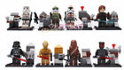 Star Wars 5-7 Years Building Toys