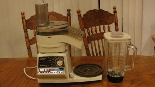 Attachments For Oster Regency Kitchen ~ Oster regency blender ebay