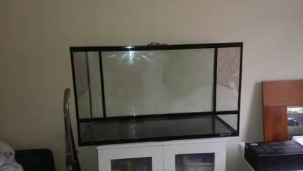reptile tank Port Pirie Port Pirie City Preview