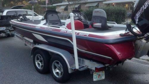 Skeeter Boat   eBay