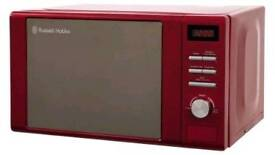 BRAND NEW MICROWAVE OVEN FROM JUST £45