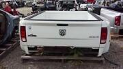 Dodge Dually Box
