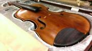 Violin with Case