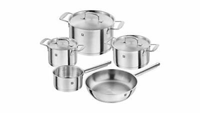 ZWILLING J.A. HENCKELS Base Cookware Set 5pcs.